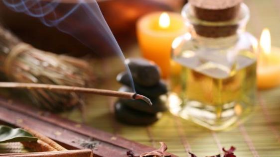 Aromaterapia: olores que ayudan a conectarse